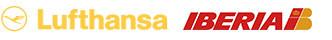 Airline Logos Spanien