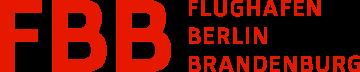 FBB Flughafen Berlin Brandenburg Logo