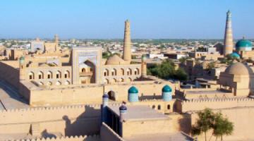 Uzbekistan, Khiva ©Asia-travel.uz