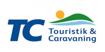 Logo Messe Leipzig - Touristik & Caravaning International 2016