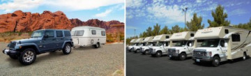 Wohnmobile USA - Best Time RV