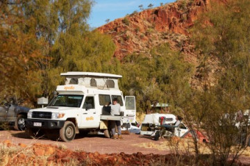 Wohnmobile Australien - Mieten bei Apollo Motorhome Holidays!