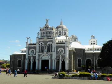 Basilika in Cartago ©LatinConnect