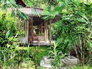 Esquinas Rainforest Lodge ©LatinConnect