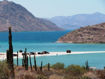 Baja California ©NativeTrails