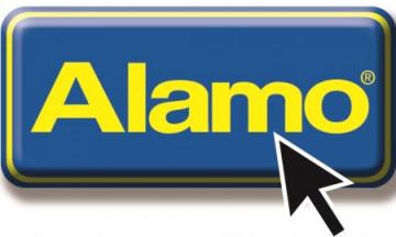 Alamo Mexiko
