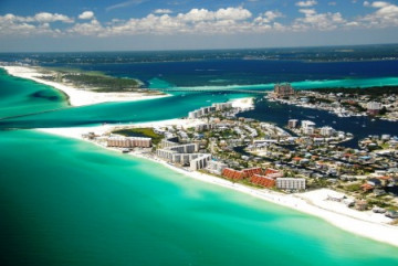 Florida Keys und Key West
