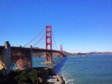 San Francisco, USA ©Meso Reisen by CL