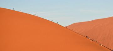 Südliches Afrika Wüste Reise