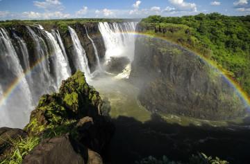 Victoria Falls Rundreise