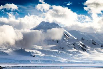 Arktis Reise - Spitzbergen