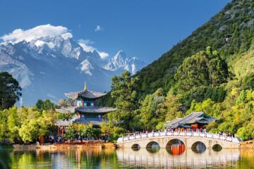 Reise China: Yunnan Provinz - Lijiang