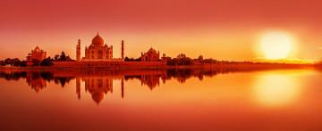 Reise Indien - Taj Mahal