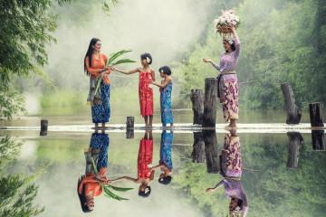Indonesien Reise: Land & Leute Balis