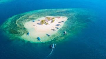 Indonesien Reise: Gili Kedis Island- Lombok