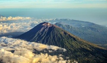 Reise Indonesien: Mount Agung - Bali