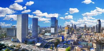 Reise Israel - Tel Aviv