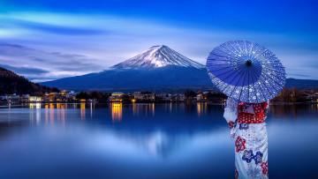 Japan Reise: Mount Fuji