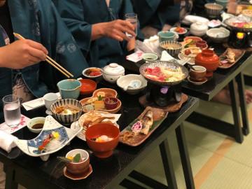 Japan Reise: Kulinarik