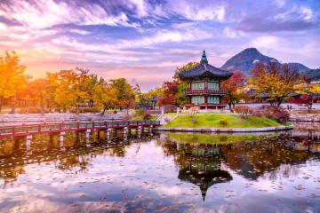 Reise Korea - Rundreise