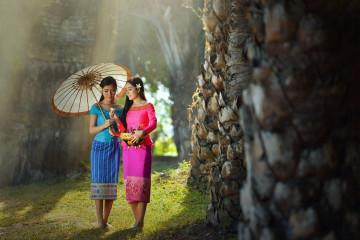 Reise Laos - Reisebaustein