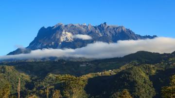 Malaysia Reise - Kinabalu Nationalpark