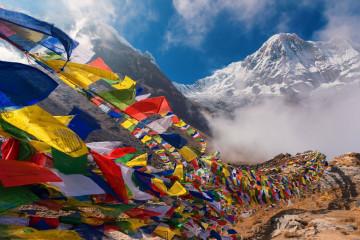Reise Nepal: Annapurna Base Camp