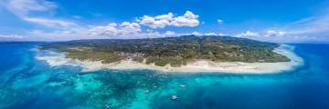 Philippinen Urlaub: Insel Bohol - ein Inselparadies