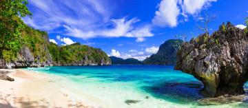 Philippinen Urlaub: Inselparadies