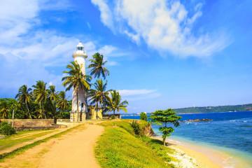 Reise Sri Lanka: Galle