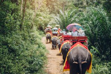 thailand reise khao sok