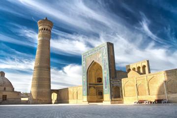 Usbekistan Reise - Buchara