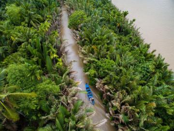 Vietnam Reise: Mekongdelta