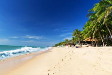 Reise Vietnam: Phan Thiet - Mui Ne Bucht