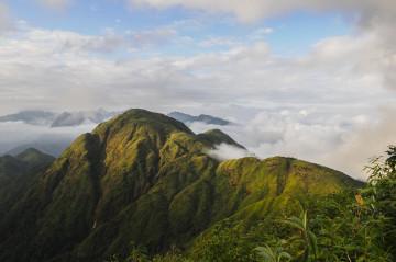 Vietnam Reise: Fansipan