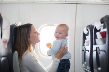 Reise Elternzeit