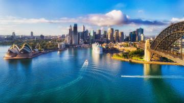 australien-reise-sydney