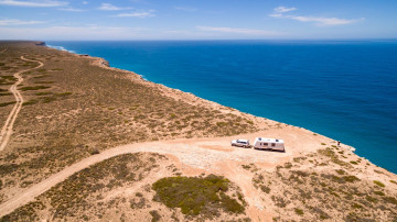 Australien Reise Wohnmobil