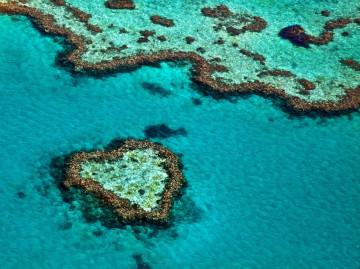 australien reise great barrier reef rundreise