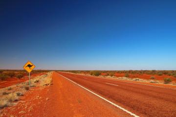 Australien Rundreise Reise