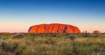 Australien Urlaub - Outback & Ayers Rock