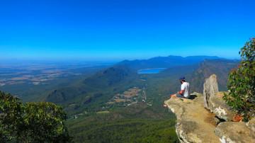 Australien Reise - Grampians Nationalpark