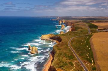 Australien Reise - Great Ocean Road
