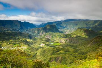 La Réunion Nationalpark