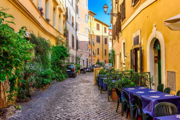 Reise Italien