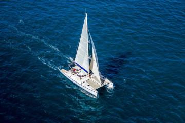 Segel Reise - Griechenland