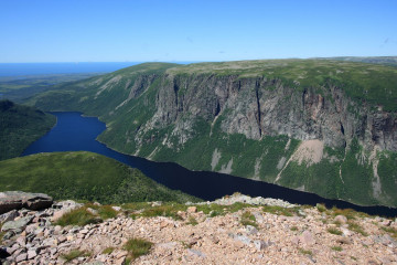 Kanada Rundreise: Gros Morne Nationalpark
