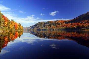 Kanada Reise: Provinz Quebec