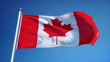 Kanada Reise: von Ost nach West