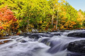 Reise Kanada: Kejimkujik Nationalpark